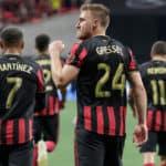 Chicago Fire v Atlanta United – MLS