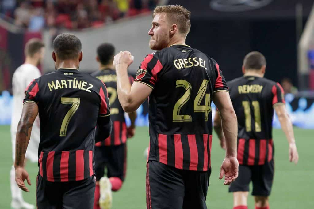Chicago Fire v Atlanta United - MLS Betting Preview and Prediction