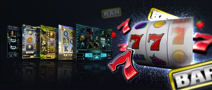 3 major reasons to play online slots at home