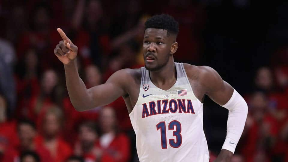 2018 NBA Draft Preview and Prediction
