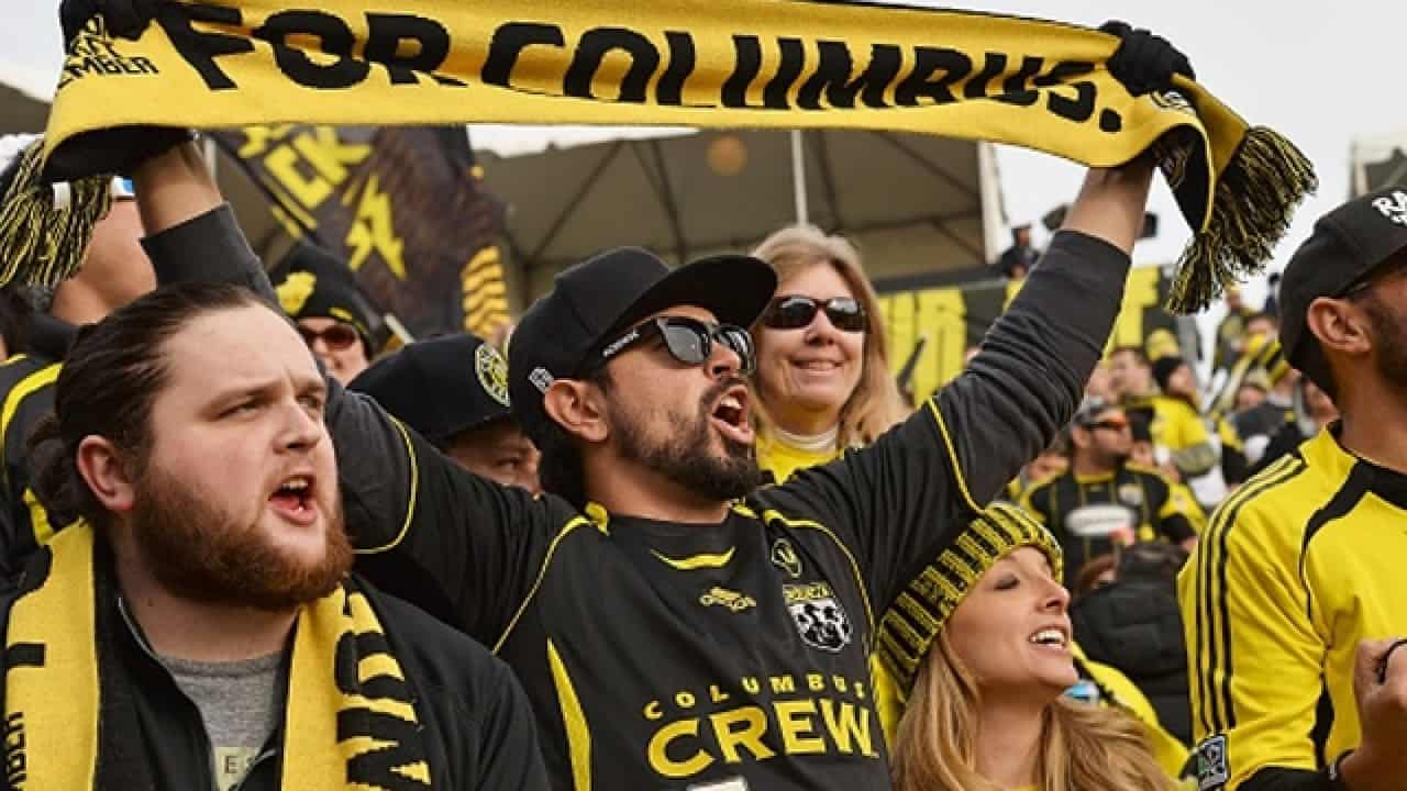 Columbus Crew - MLS Team Preview 2019