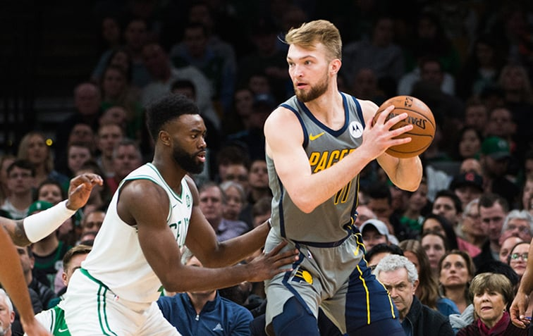 Boston Celtics v Indiana Pacers - NBA Playoffs 2019