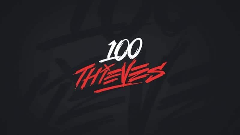 CLG v 100 Thieves - LCS North America