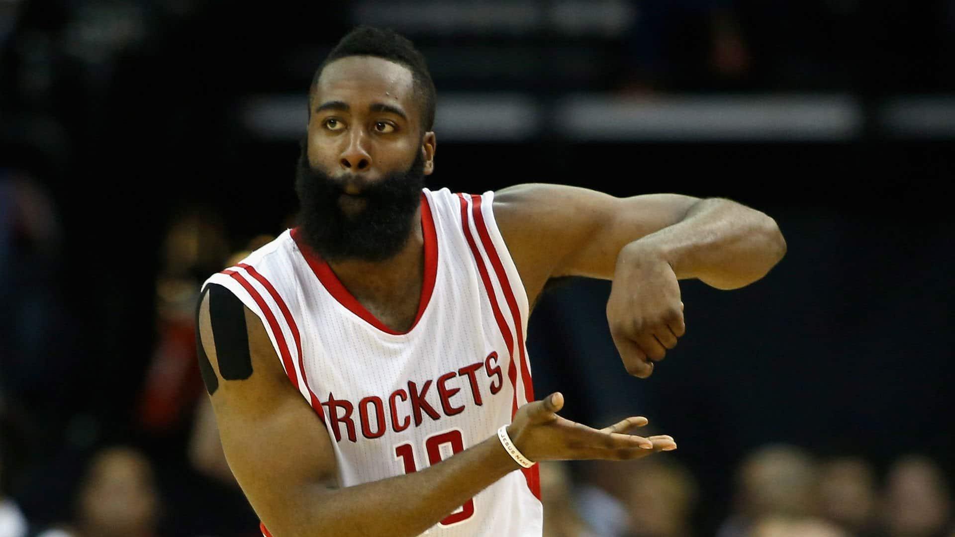 Sacramento Kings v Houston Rockets - NBA Betting Preview
