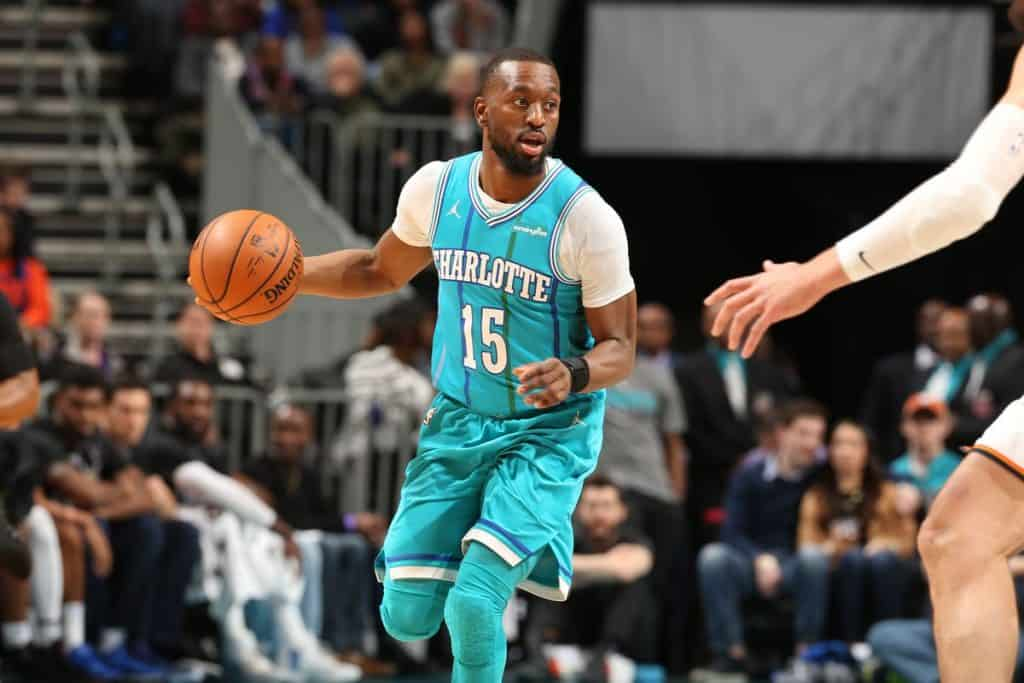 Charlotte Hornets v Portland Trail Blazers - NBA