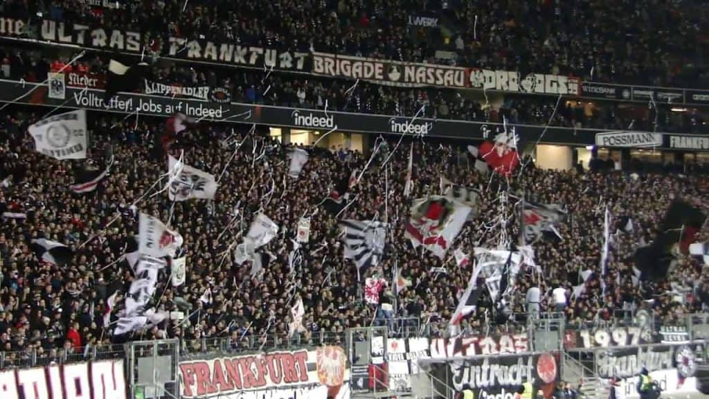 Eintracht Frankfurt v Dusseldorf – Bundesliga Betting Preview and Prediction