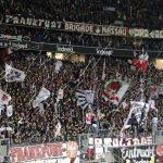 Eintracht Frankfurt v Dusseldorf – Bundesliga