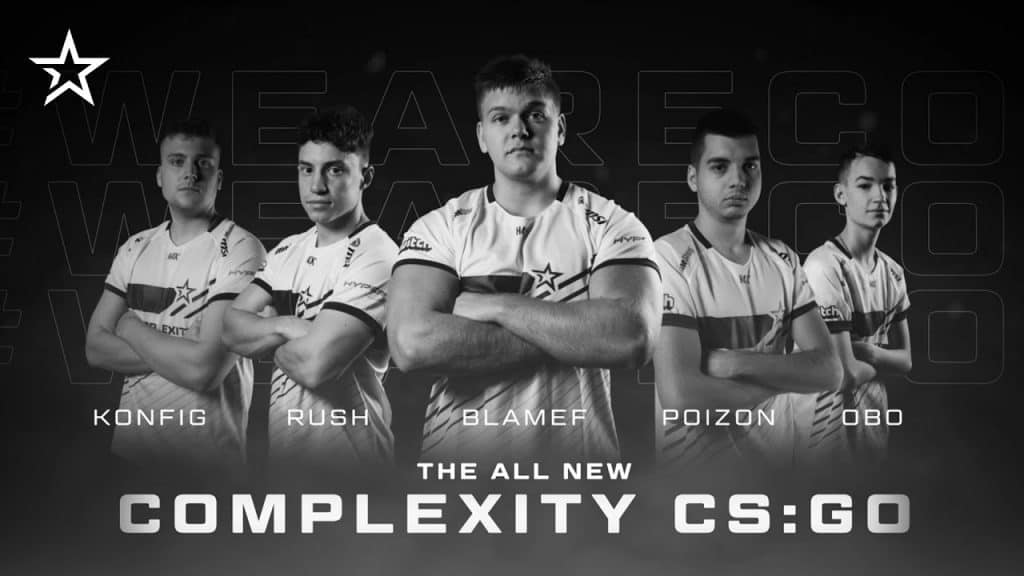 Complexity v Astralis – ESL One: Road to Rio – Europe Betting Preview and Prediction