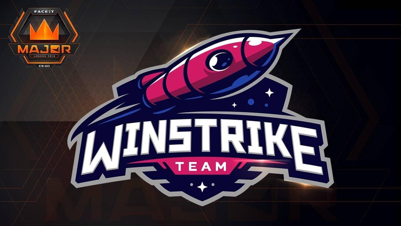 Runtime v Winstrike - CIS Minor Katowice 2018