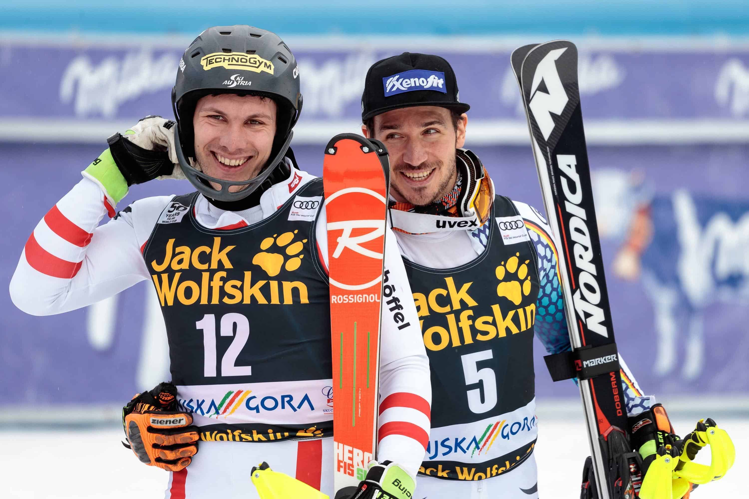 Men's Slalom – Levi 2017 Betting Preview and Predictions