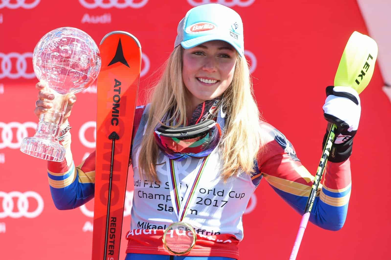Women's Slalom – Killington 2017