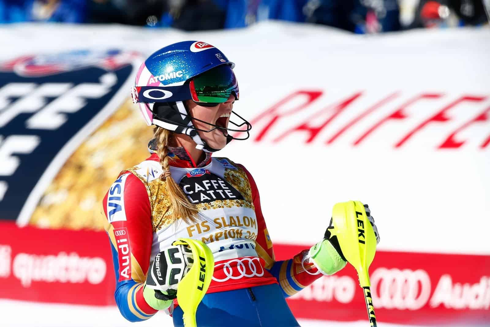 Women's Alpine Skiing - 2017/18 Season Betting Preview + Predictions
