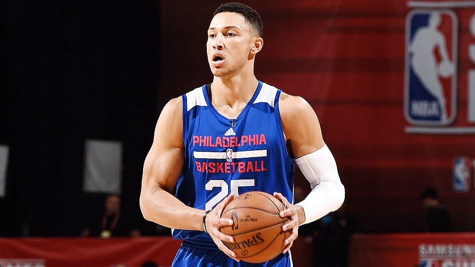 Detroit Pistons v Philadelphia 76ers - NBA Betting Preview