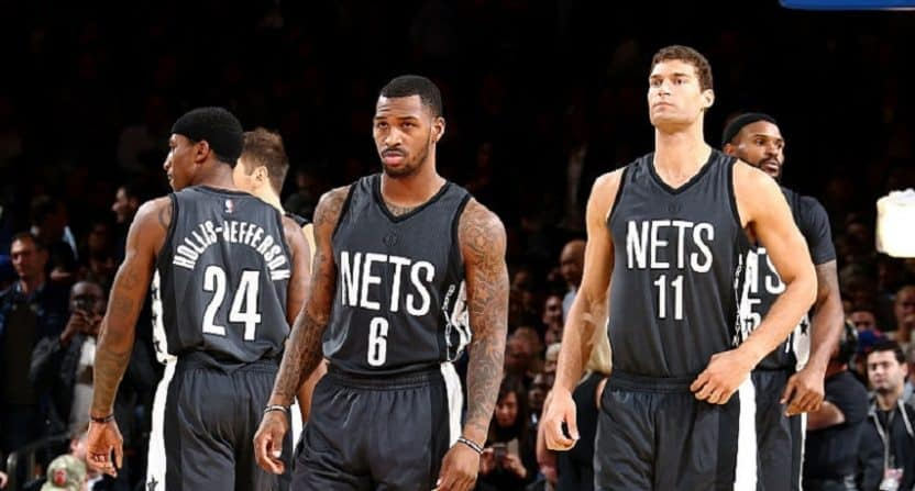 Brooklyn Nets v Atlanta Hawks - NBA Betting preview