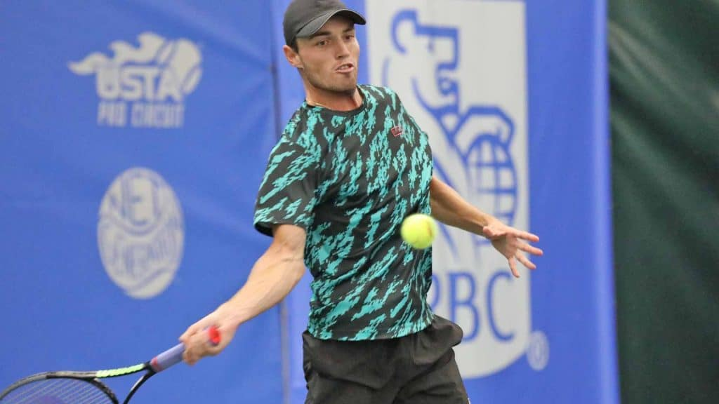 Christopher O'Connell v Jan-Lennard Struff - Australian Open 2021 Betting Preview and Prediction