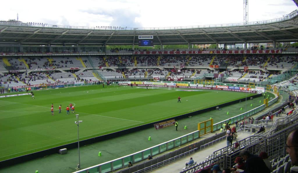 Torino v Sassuolo - Serie A Betting Preview and Prediction