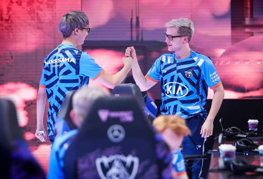 LOL LEC Spring Week 1 – Day 3 Betting Previews and Predictions