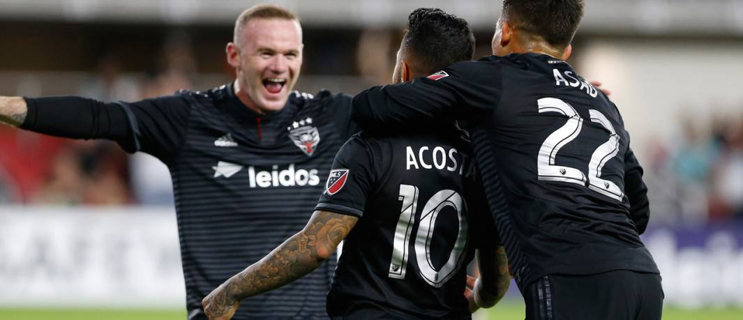 D.C. United - MLS Team Preview 2019