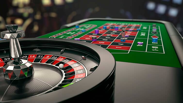 Casino Games Tips