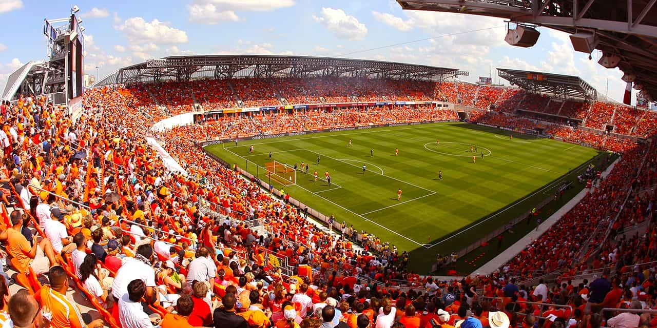 Houston Dynamo - MLS Team Preview 2019