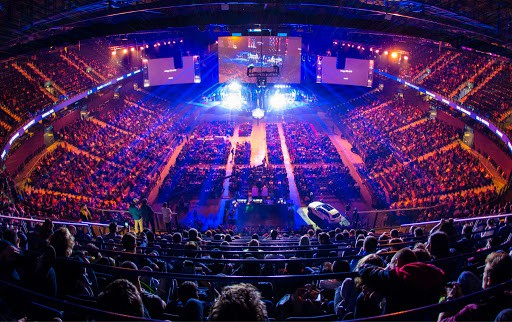 Top esports events of the upcoming week – October 5-11 2020