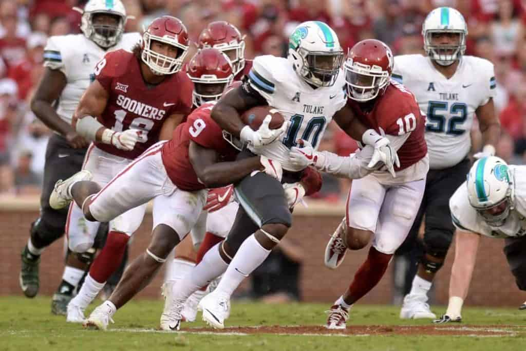 Tulane v FIU – NCAAF Betting Preview and Prediction
