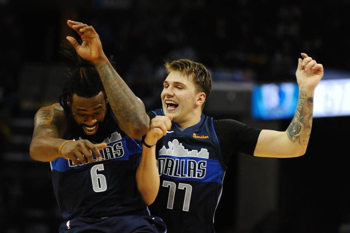 Washington Wizards v Dallas Mavericks - NBA