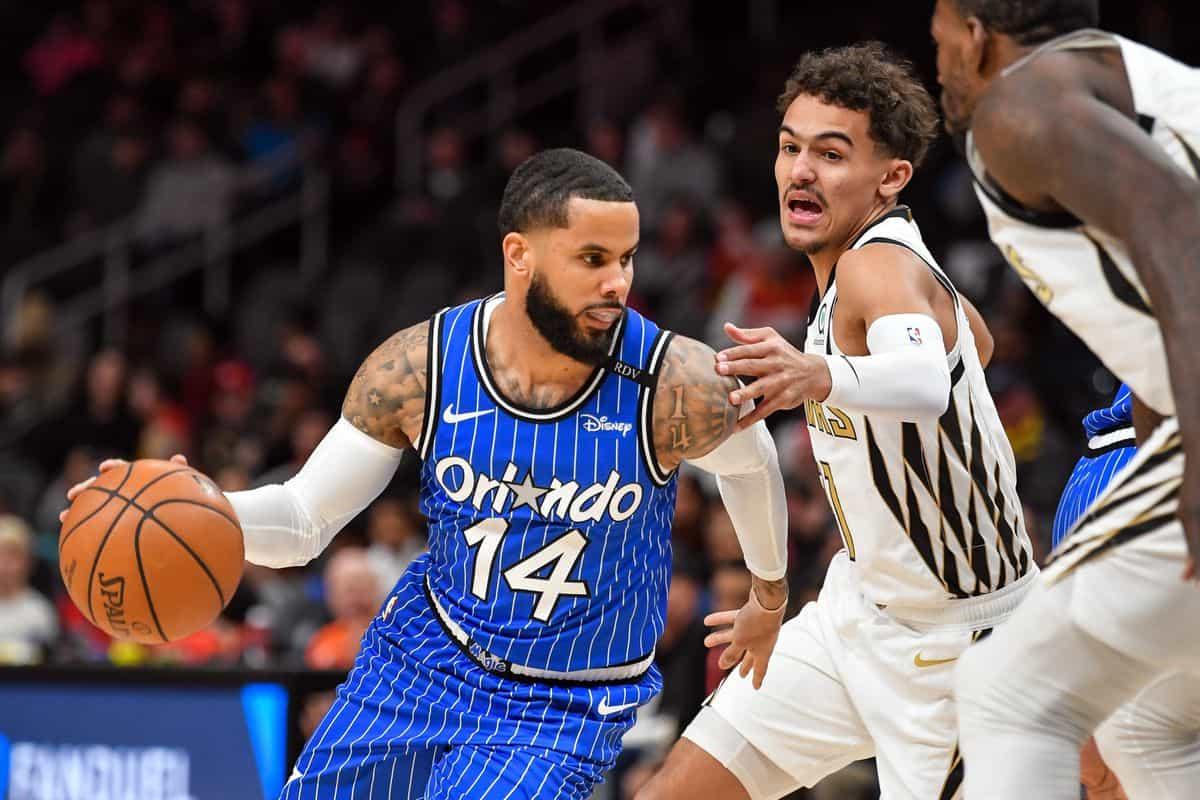 Toronto Raptors v Orlando Magic - NBA Playoffs 2019