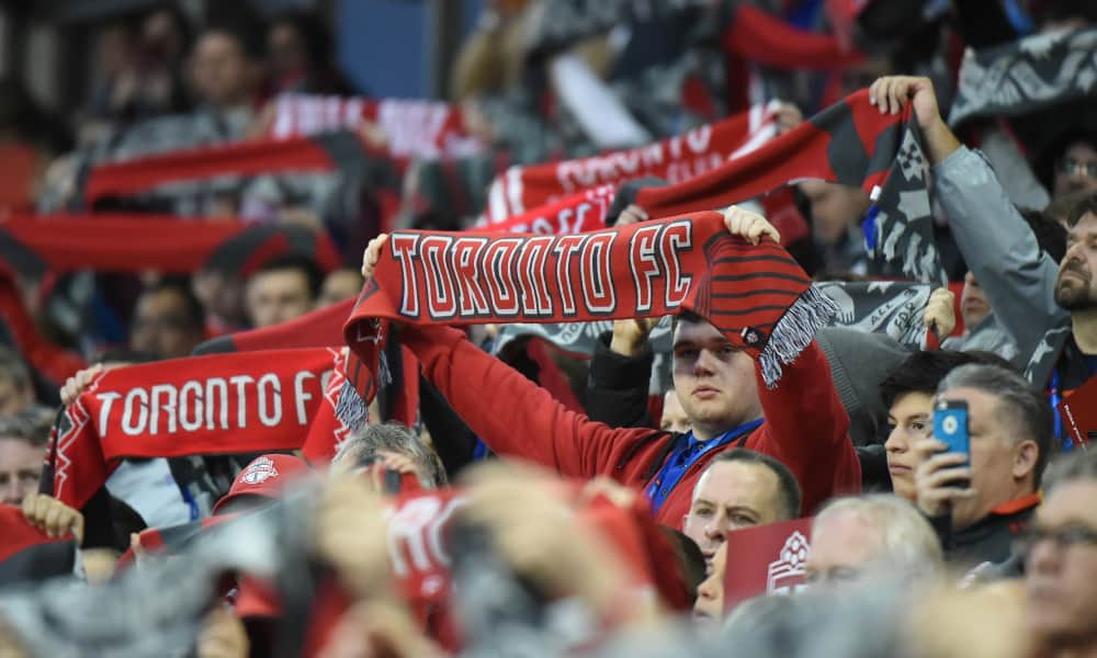 Toronto FC v Philadelphia Union - MLS